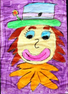 Schools-2011-Cat-A-029_Clowning_Around