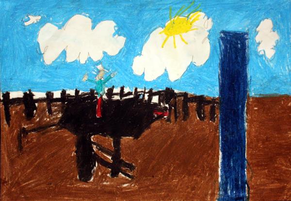 Schools-2011-Cat-A-018_horse_racing