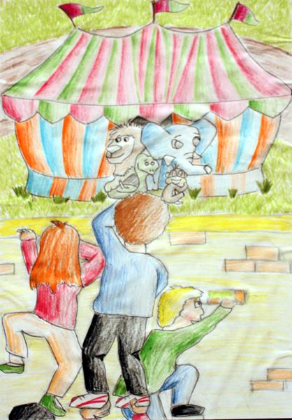 Schools-2011-CatF-006-circus